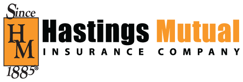 Hastings Mutual Logo