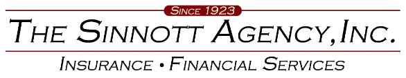 The Sinnott Agency, Inc. logo